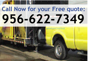 Tarping Services in McAllen TX