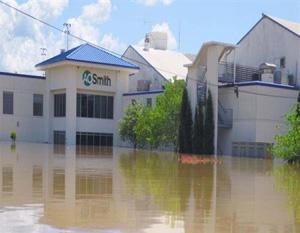 Water Damage Restoration Faribault MN