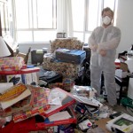 Hoarder Cleanup Services