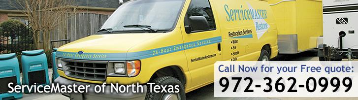 ServiceMaster Dallas, Texas