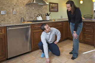 Grout Cleaning Dallas Professional