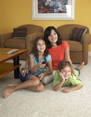 Carpet & Upholstery Cleaning Crystal Lake IL