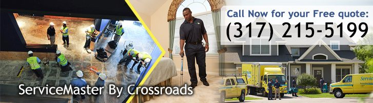Disaster Restoration and Cleaning Services in Carmel IN - ServiceMaster