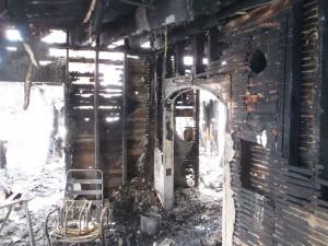 Fire & Smoke Damage Restoration in Fort Wayne, IN