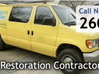 ServiceMaster by Restoration Contractors Fort Wayne IN