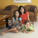Upholstery & Carpet Cleaning Northbrook IL