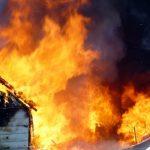Smoke Damage Restoration in Alexandria VA