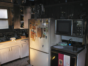 Fire Damage Restoration Minneapolis MN