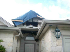 Fire & Smoke Damage Restoration Austin TX