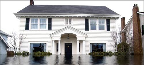 Flood Damage Restoration Alexandria, VA