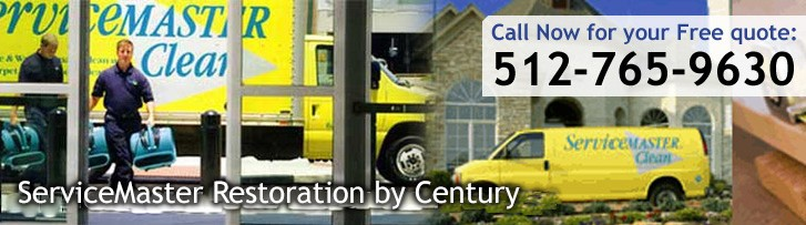 ServiceMaster Disaster Restoration and Cleaning Services in Texas