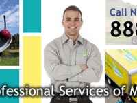 ServiceMaster Professional Services of MN