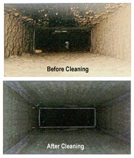 Duct Cleaning Services Green Bay Wi 54304
