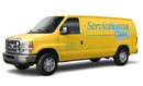 ServiceMaster DSI in Cary Truck