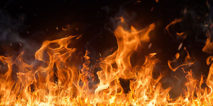 Fire Damage Restoration in League City, TX