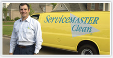 Restoration & Cleaning Services - ServiceMaster OK 73501