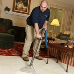 Professional Carpet Cleaning in Denton TX