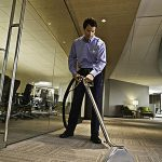 Commercial Carpet Cleaning in Broken Arrow, OK