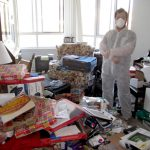 Hoarder Cleaning San Francisco CA