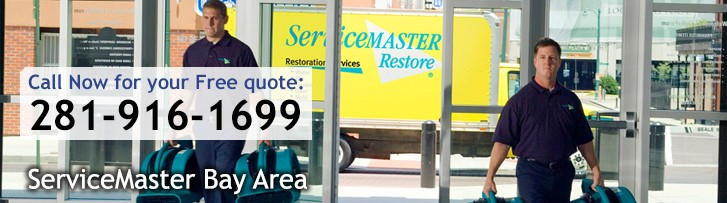 ServiceMaster Bay Area Friendswood TX