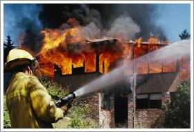 Fire damage restoration San Jose CA