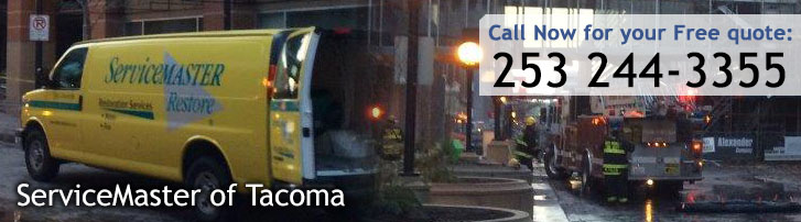 ServiceMaster of Tacoma