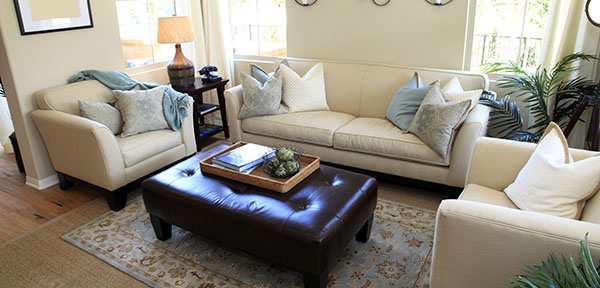 Residential Upholstery Cleaning in League City, TX