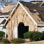 Wind Damage Repair in Galveston, TX