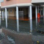 Flood Damage Restoration in Palo Alto, CA