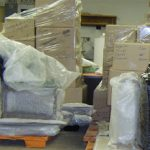 Content Cleaning & Pack-out Services in Palo Alto, CA