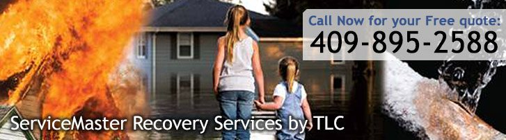 Disaster Restoration and Cleaning Services in Bridge City, TX