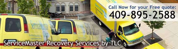 Restoration and Cleaning Services in Bridge City and Beaumont, TX