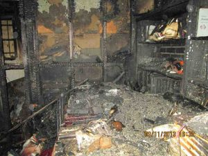 Smoke Damage Restoration Services in Bridge City and Beaumont, TX