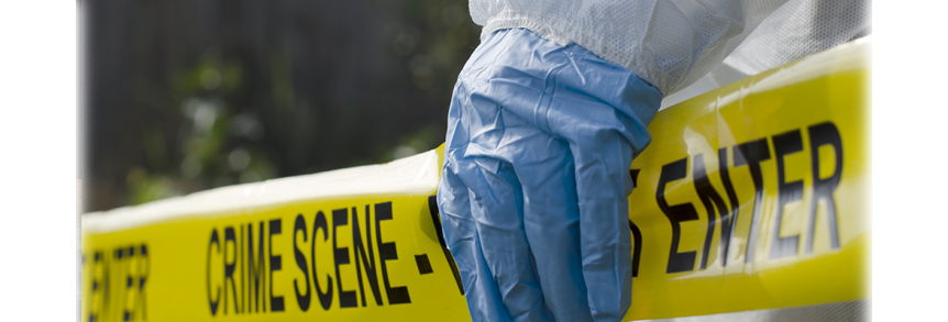 Trauma & Crime Scene Cleaning Services in Reston, VA