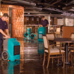 Water Damage Restoration in Reston, VA