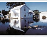Flood Damage Restoration in New Port Richey, FL