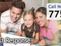 ServiceMaster First Response Turckee, CA
