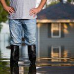 Water Damage Restoration in Baytown, TX