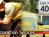 Disaster Restoration & Cleaning Services in Omaha NE