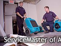 ServiceMaster of Albuquerque and West Mesa