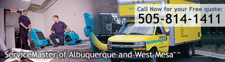 ServiceMaster of Albuquerque and West Mesa
