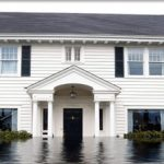 Flood Damage Restoration in The Woodlands, TX