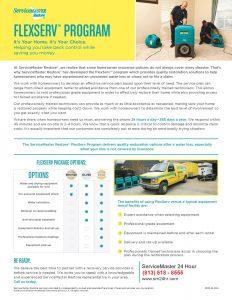 Dehumidifier Rental –  Air Scrubber Rental _Wesley Chapel