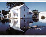 Flood Damage Restoration in Dayton OH
