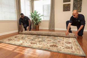 Residential Carpet Cleaning Services for Fremont, NE