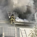 Fire Damage Restoration in Bethesda, MD