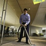 Carpet Cleaning Services in Conroe, TX