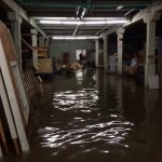 Flooded Basement Cleanup in Port Arthur, TX