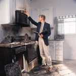 Fire Damage Cleanup and Restoration Services - Milwaukee, WI