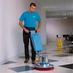 Hard Surface Floor Cleaning for Elgin, IL